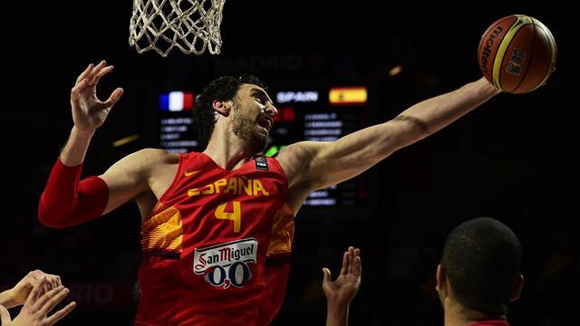 Испанцы остались без полуфинала