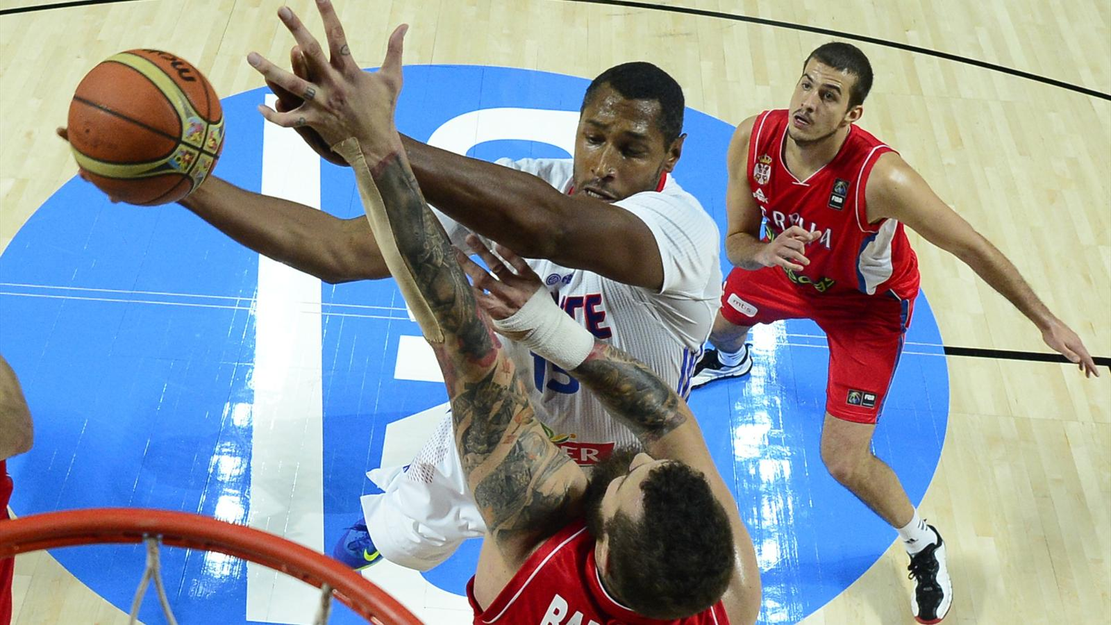 Live lituanie france places 3 4 coupe du monde 2014 basketball eurosport live score - Live coupe de france basket ...