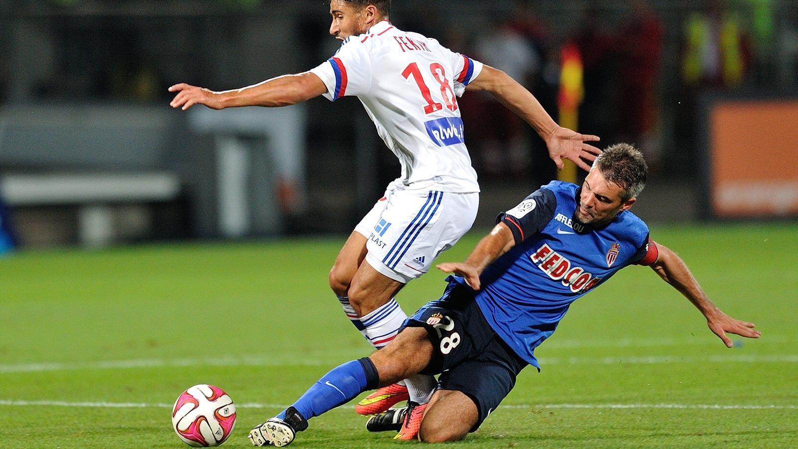 Coupe de la ligue huiti mes de finale paris ajaccio lyon monaco lille bordeaux l 39 affiche - Lyon monaco coupe de la ligue 2014 ...