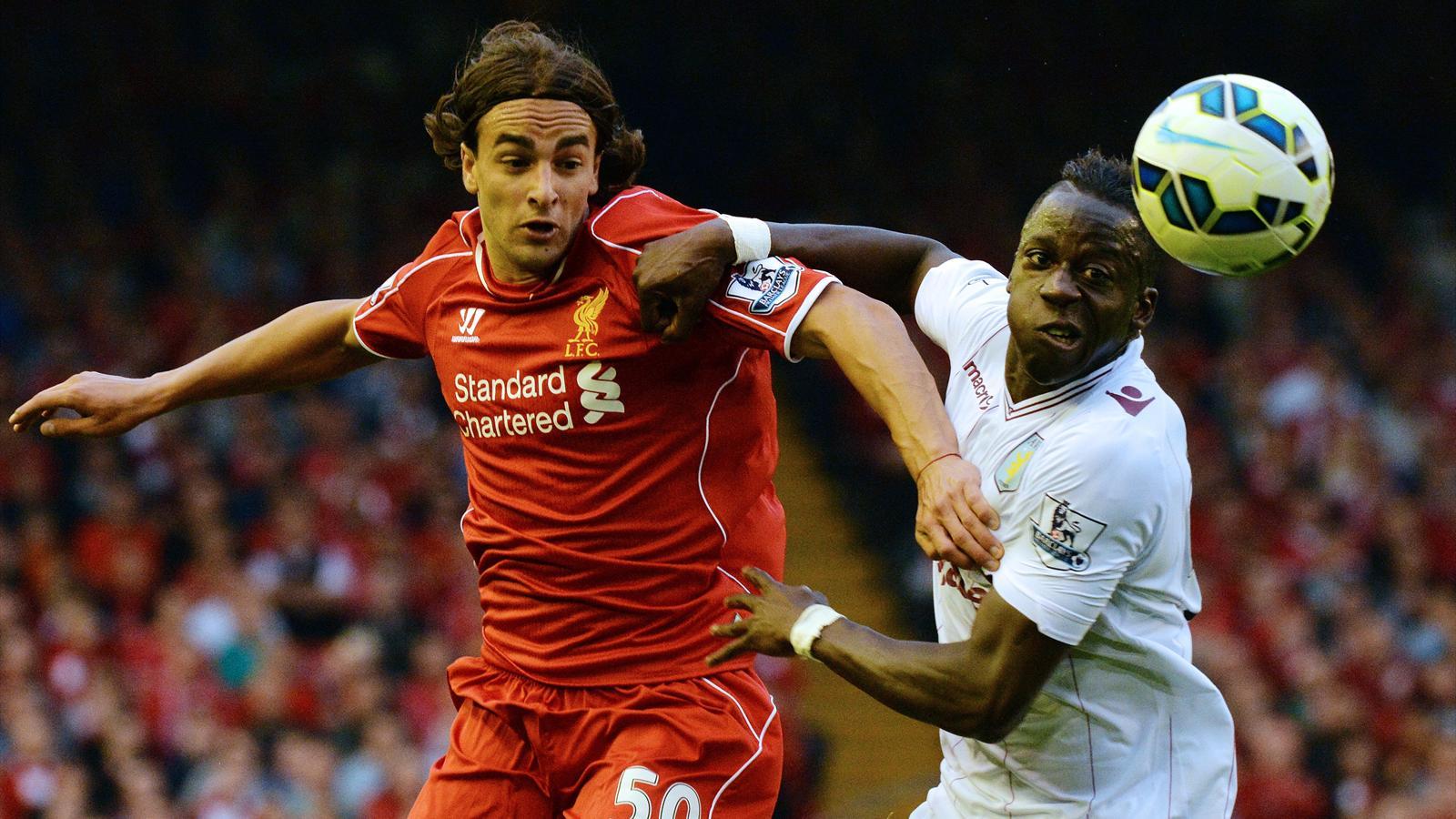 Liverpool surpris à domicile