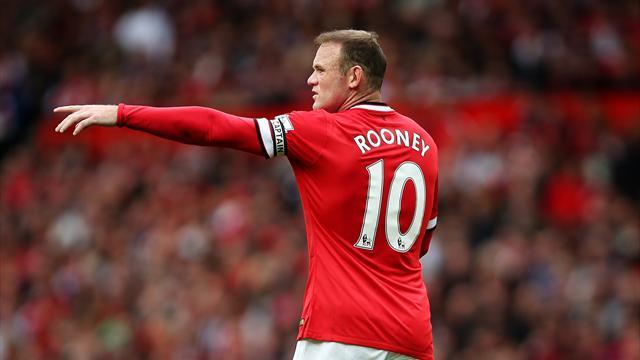 Rooney est désormais l'égal d'Henry