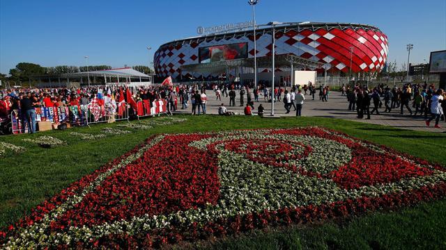 Асхабадзе: «На запрос «Торпедо» об аренде стадиона ответили отказом»