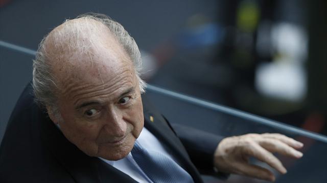 Бразильская федерация подарила членам ФИФА дорогие часы
