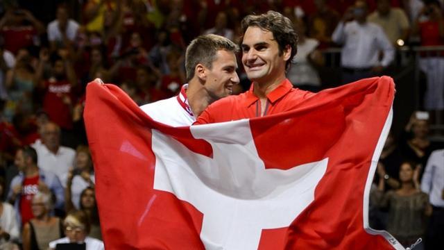 "Federer : ""Cette fois, ce sera diff�rent"""