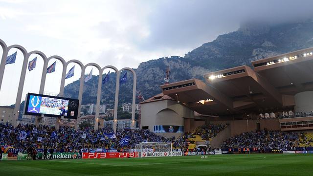 Monaco, plus qu'un derby pour le Petit Poucet
