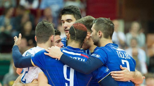 Les six raisons pour lesquelles l'équipe de France peut être sereine sur son avenir