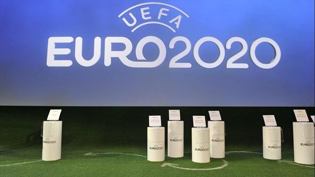Евро-2020 пройдет в Бухаресте, Баку, Санкт-Петербурге и еще в 10 городах
