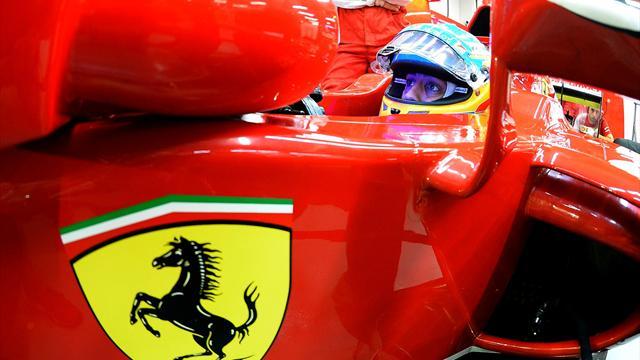 Ferrari descarta la vuelta de Fernando Alonso, por ahora