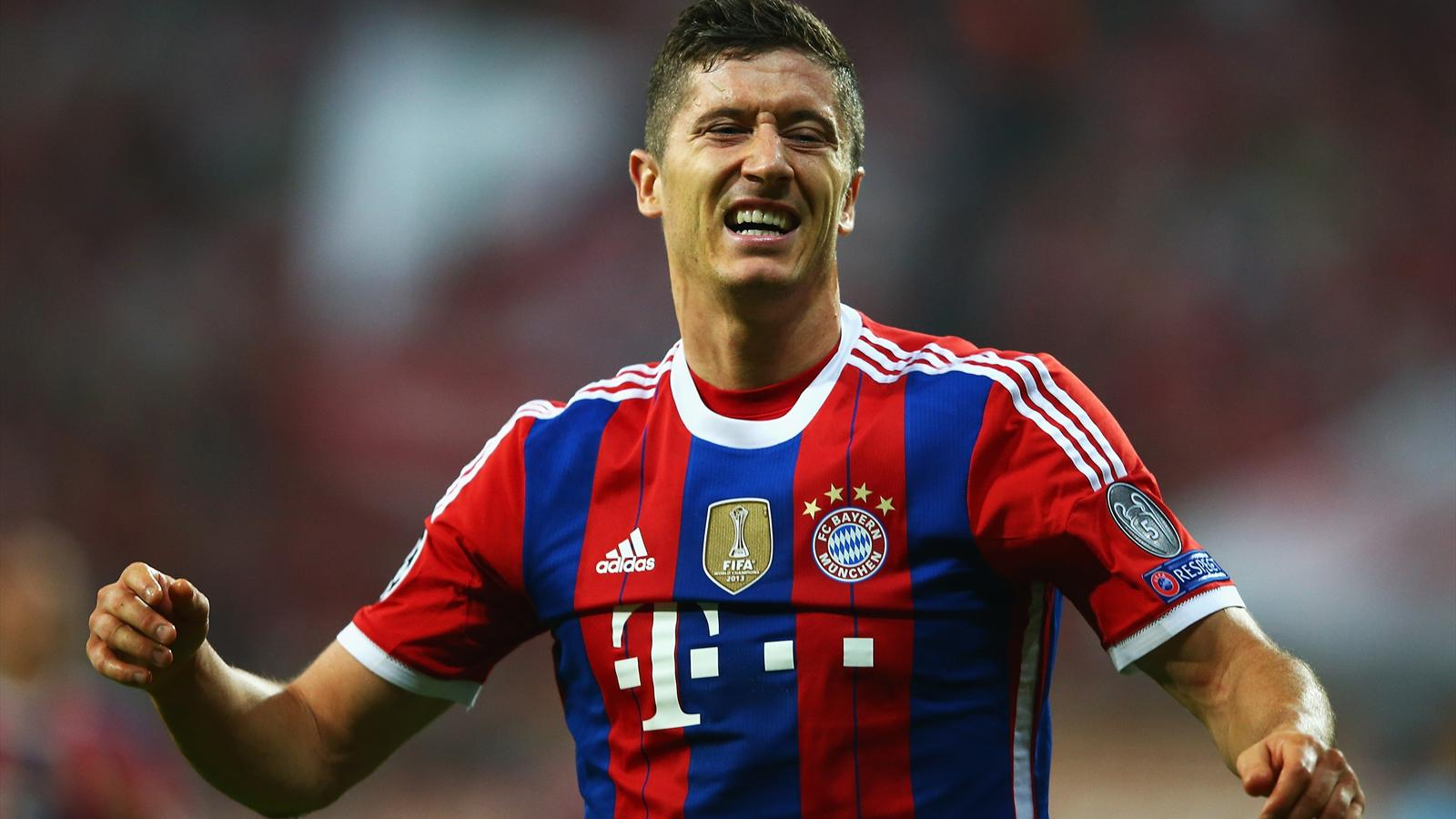 Bayern side to enter empty CSKA stadium - Champions League 2014-2015 ...