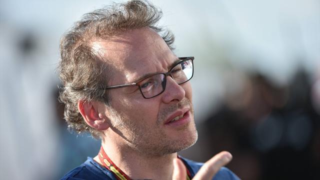 """Villeneuve : """"La F1 a eu tort d'écouter les fans"""""""