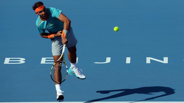 Nadal, un retour et quatre questions