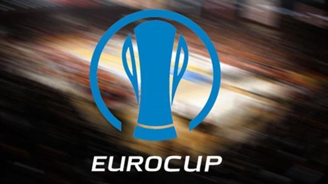 Eurocup'ta rakiplerimiz belli oldu!