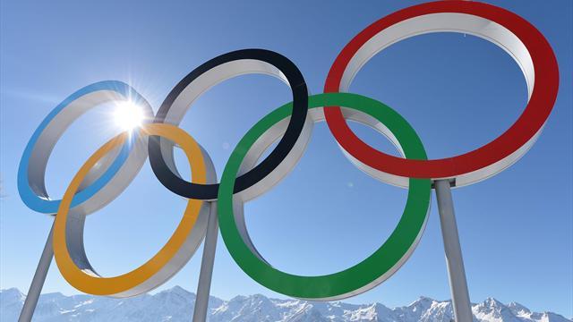 Sapporo erwägt Bewerbung für Winterspiele 2030