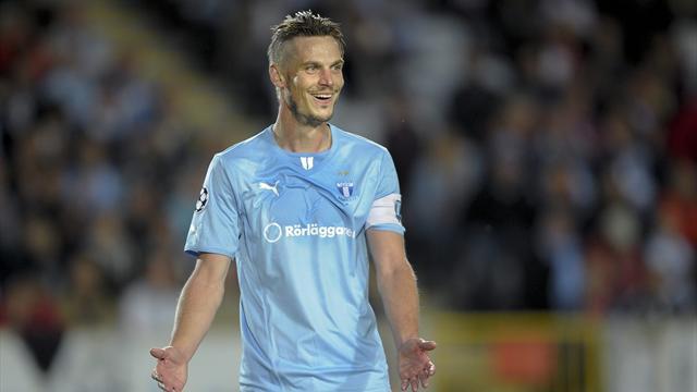 Halmstads-Malmoe: El rival del Real Madrid no gana a un equipo en descenso (0-0)