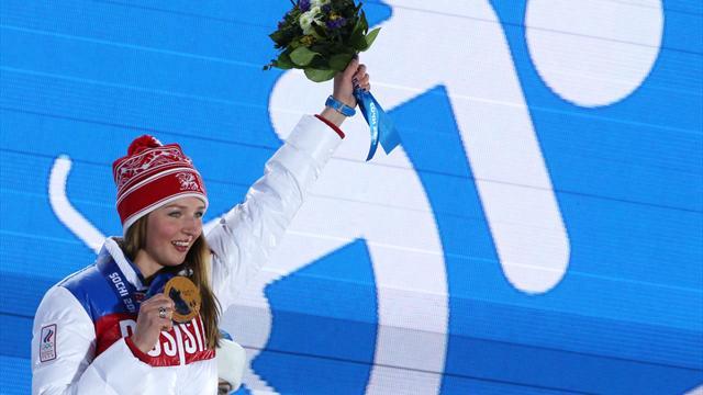 Заварзина и Уайлд не получили призовых за выступление на Олимпиаде