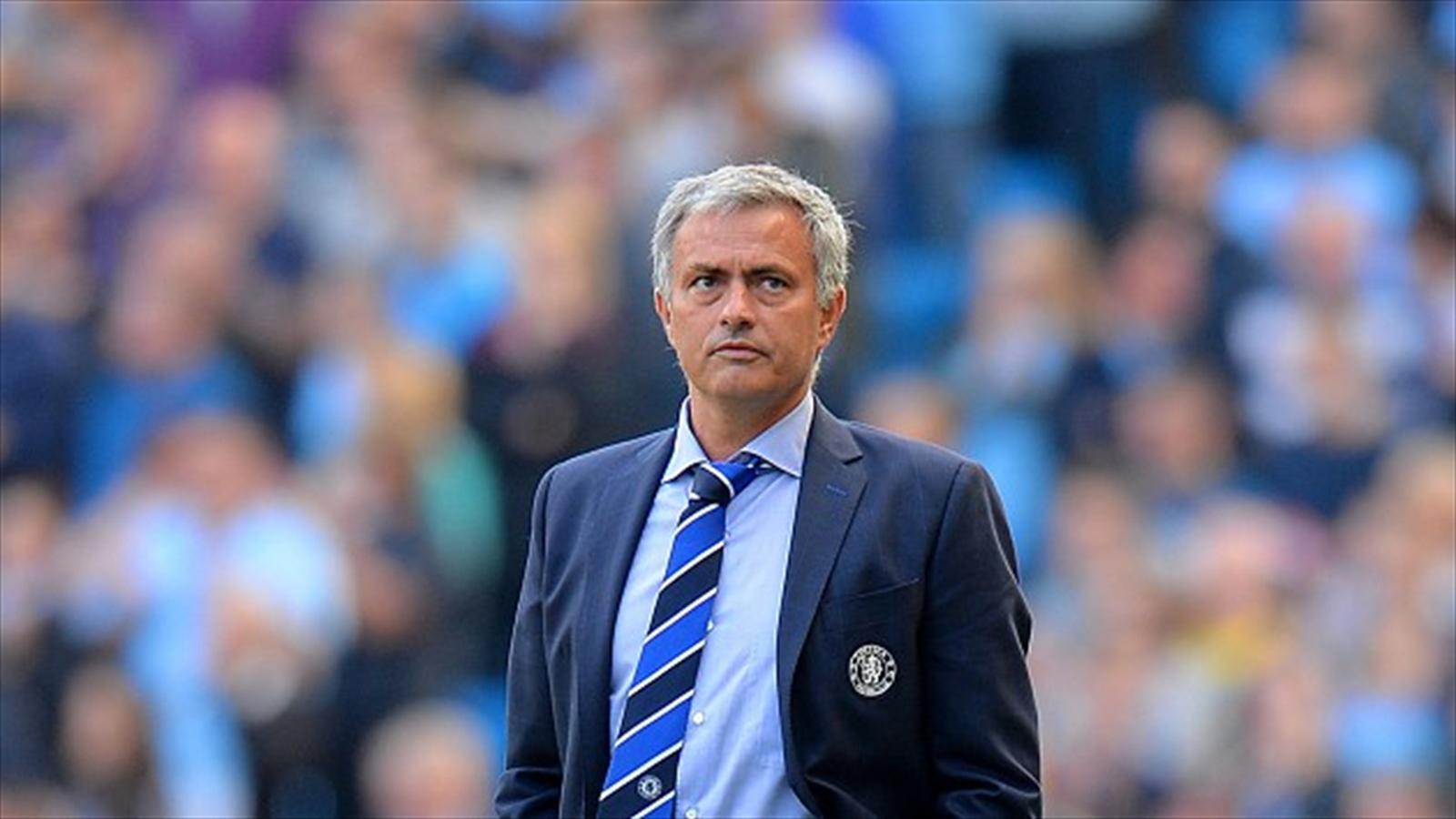 Jose mourinho chelsea 2018 training