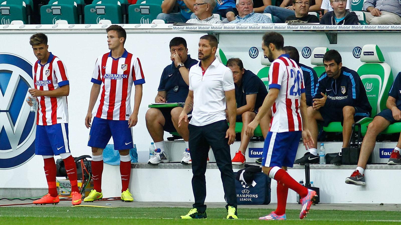 Играющие головы футбол чемпионат испании