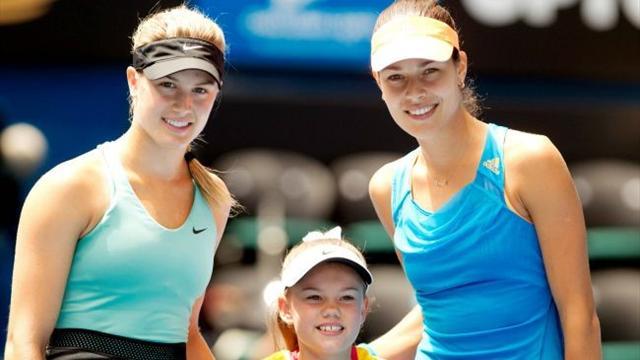 6 веских поводов следить за турниром WTA в Линце