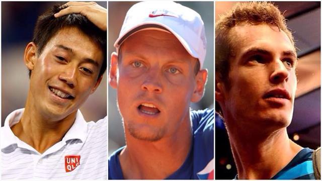 Tennis : Masters Cup : le sprint est lanc� !