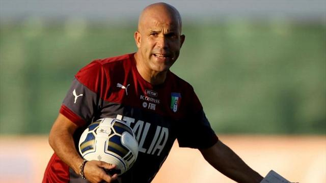 Di Biagio torna ct dell'Italia Under 21
