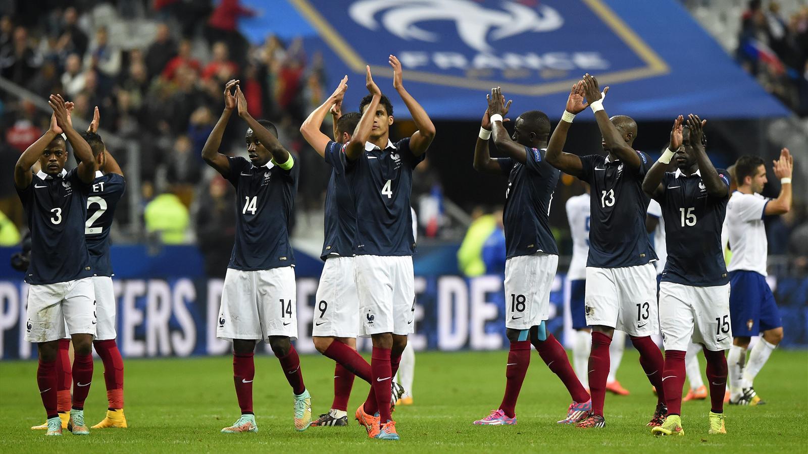 Video: Pháp vs Bồ Đào Nha
