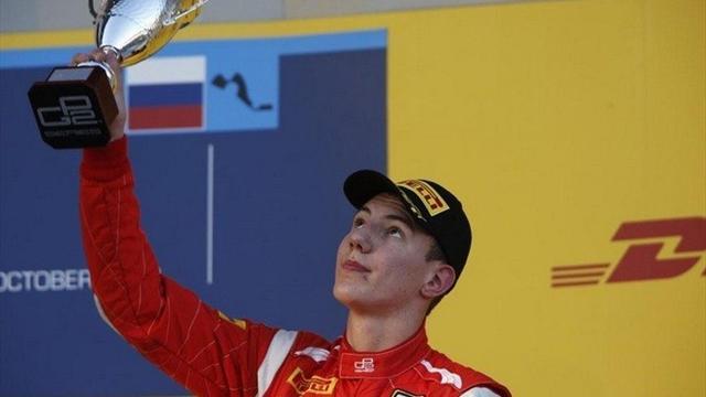 Ferrari провела акцию поддержки Бьянки