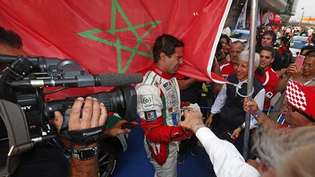 Беннани одержал победу в главной гонке в Катаре