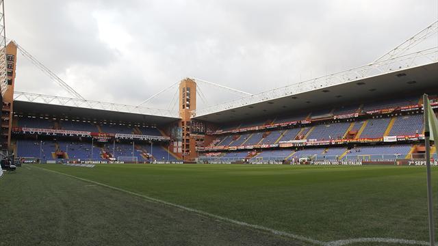 Genova si offre per ospitare la finale di Copa Libertadores tra Boca Juniors e River Plate