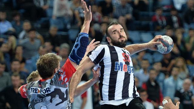 Beşiktaş Mogaz'da dalya heyecanı