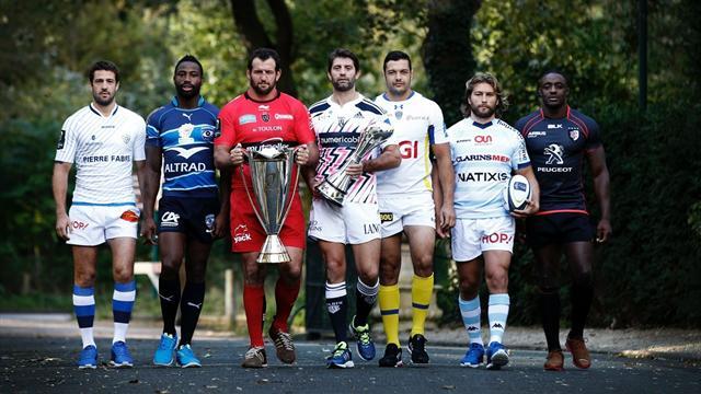 Les Coupes d'Europe de rugby, nées au forceps et encore en couveuse