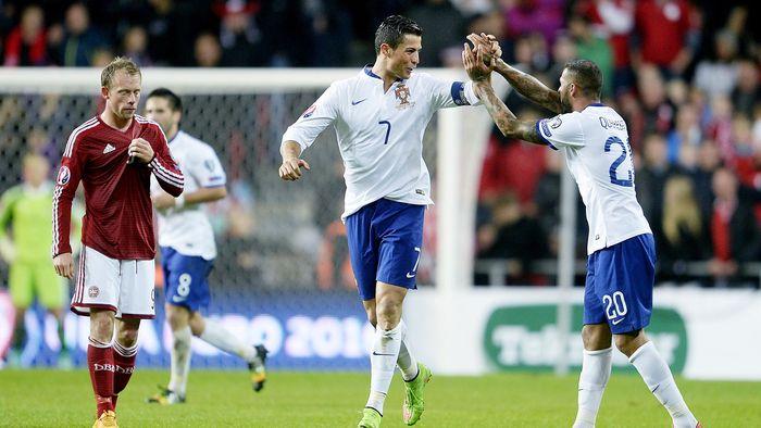 Прогнозы На Футбол Дания Португалия 14 Октября
