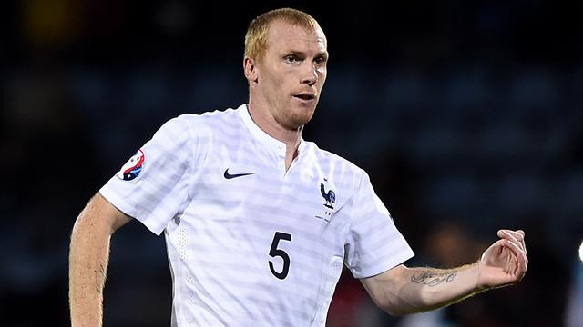 Mathieu fehlt Frankreich, Umtiti nachnominiert