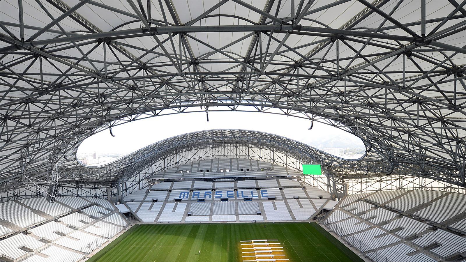 Olympique de Marseille – FC Lorient stay – October 17, 2021