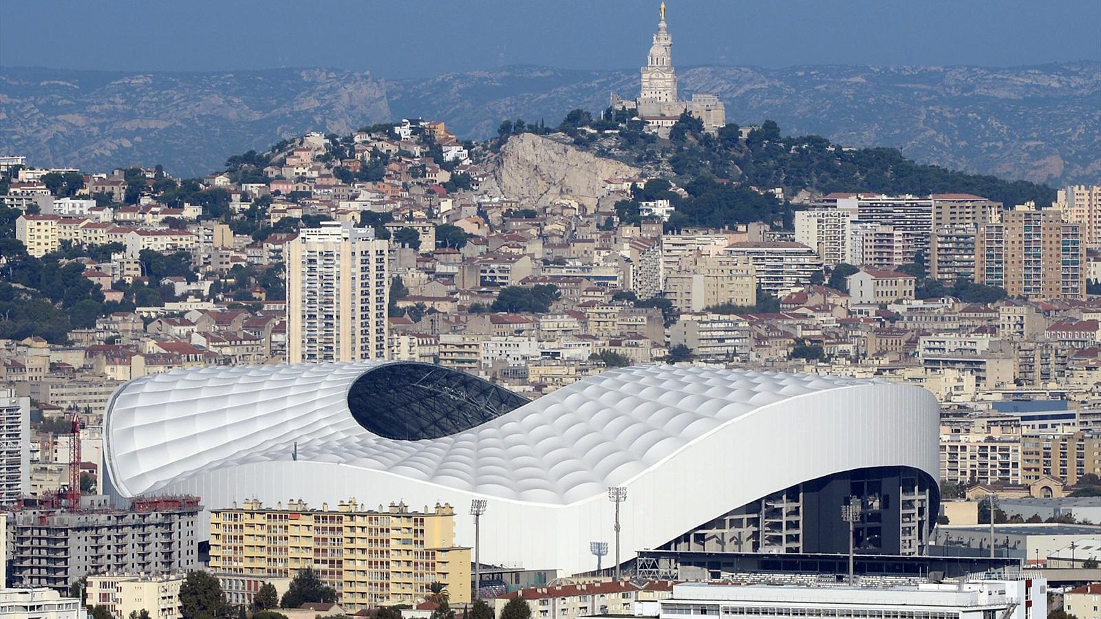 Marseille Le V 233 Lodrome Change De Nom Et Devient Orange