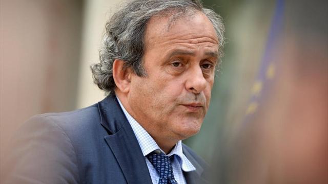 Du Fifagate au renoncement de Platini : l'incroyable feuilleton