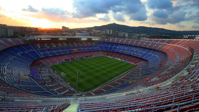 Le Camp Nou de Barcelone choisi pour accueillir la finale du Top 14 en 2016