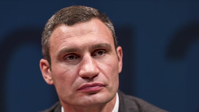 Виталий Кличко издаст сборник своих высказываний