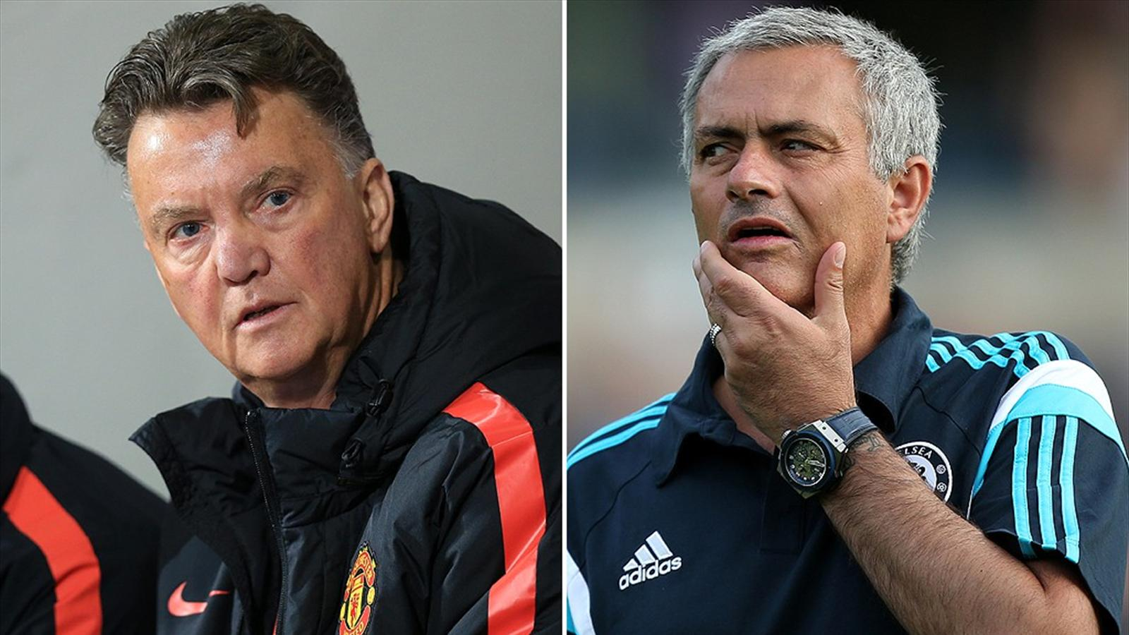 Paul Parker: Manchester United are broken, but getting Jose Mourinho to fix it would be a disaster