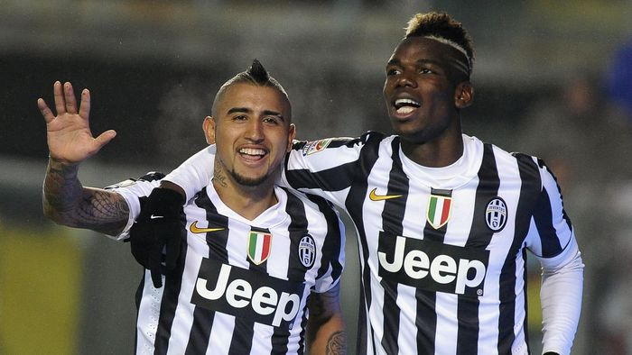 premium selection 0df1c f07a9 Carlos Tevez: I will defend the Juventus jersey till death ...