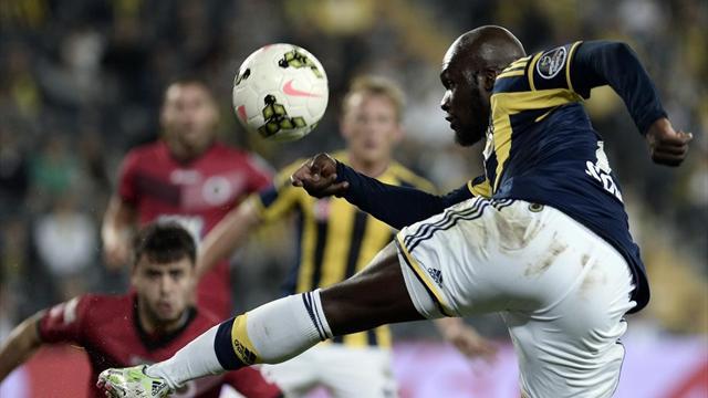 Fenerbahçe'ya Afrika müjdesi