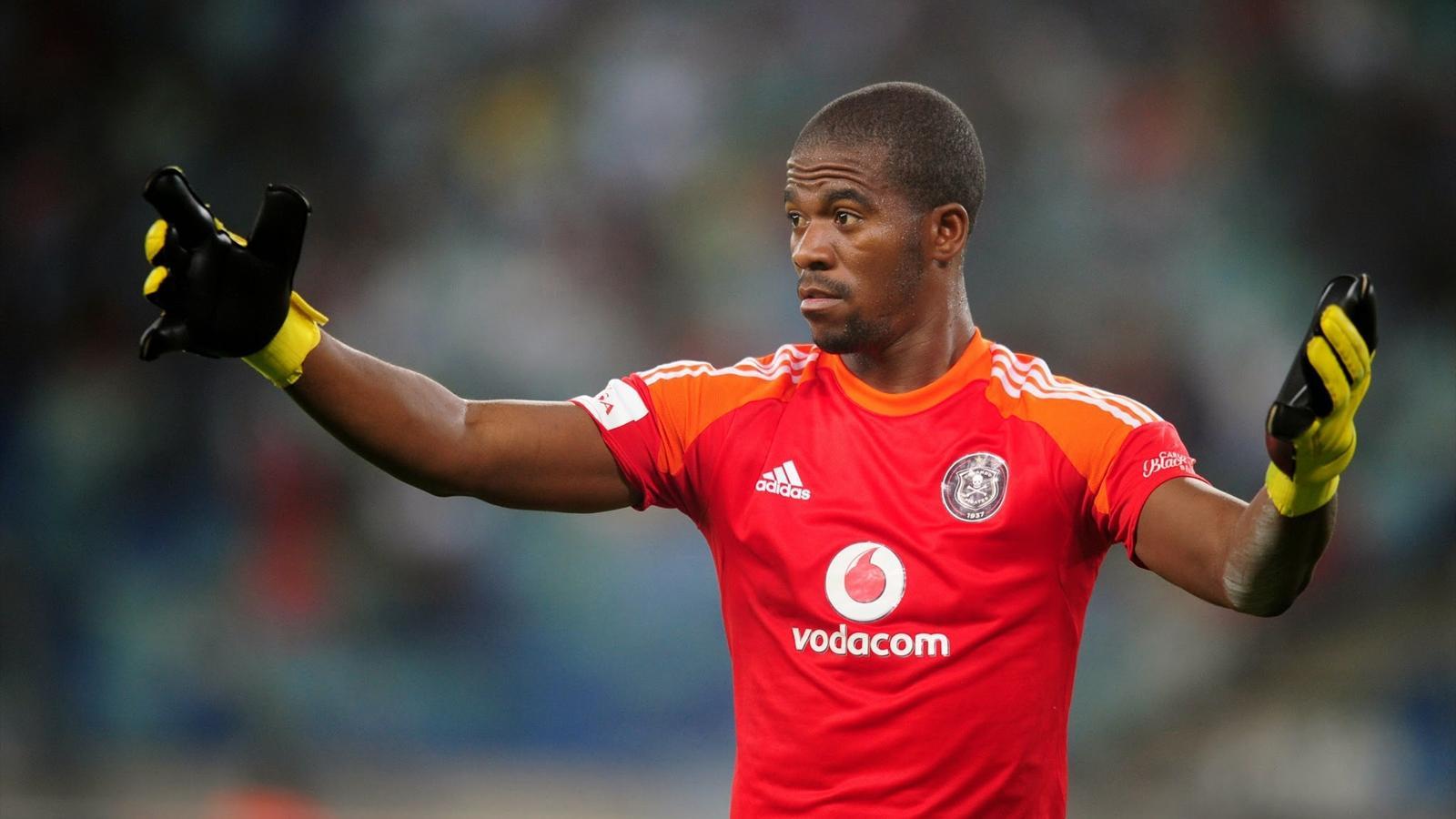 South Africa's Senzo Meyiwa shot dead, say police - African Football 2013 - Football - Eurosport