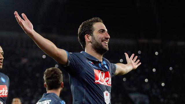 «Наполи» стал обладателем Суперкубка Италии, переиграв «Ювентус» в серии пенальти