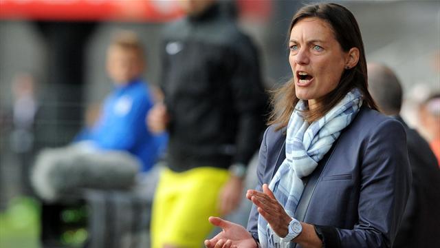 Equipe de France féminine : Diacre nommée à la tête des Bleues !