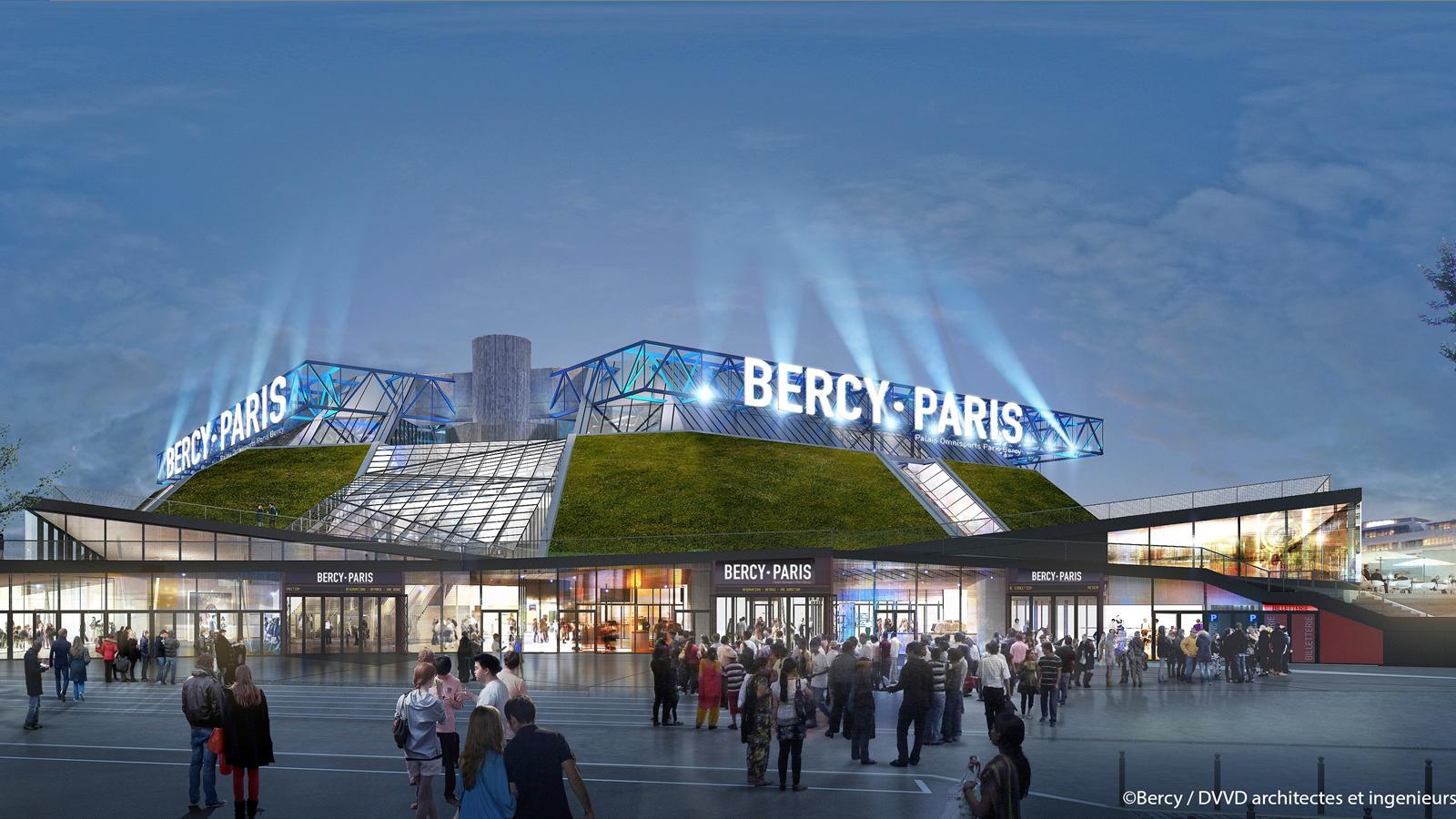 Hotel Arena Paris Bercy