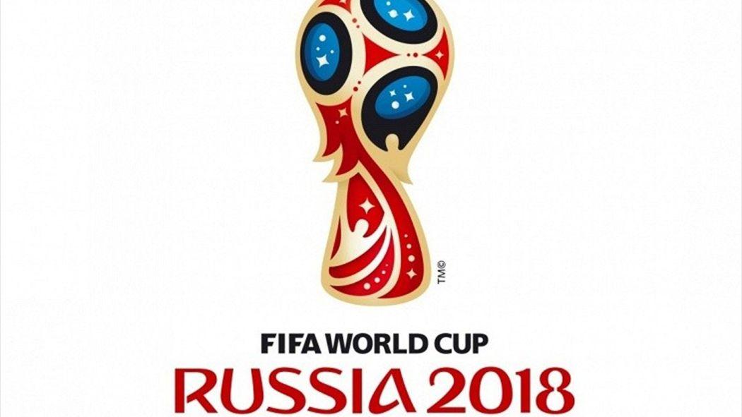 2018 чемпионат эмблемы россия мира