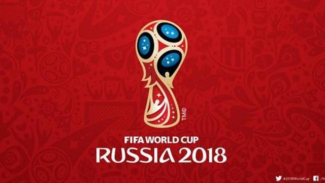 Rusia 2018, del 14 de junio al 15 de julio de 2018