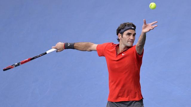 Federer - Raonic EN DIRECT