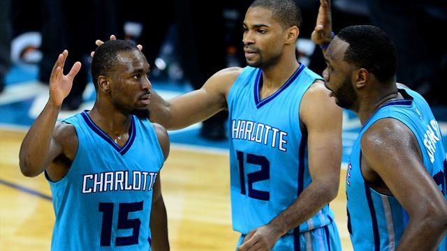 Cinq bonnes raisons de suivre les Charlotte Hornets cette saison