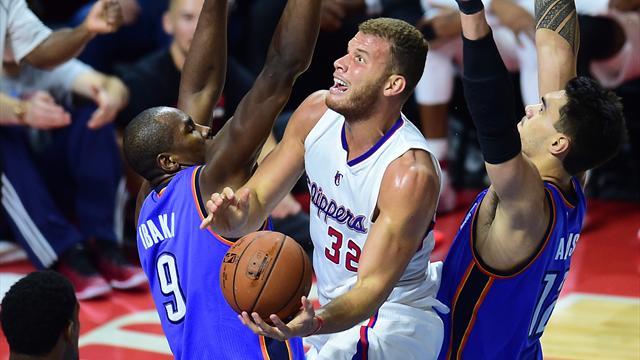 Ballmer, Westbrook, James : Ce qu'il faut retenir de la nuit NBA