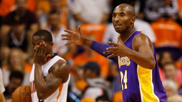 Les Nets toujours d�pensiers, Kobe le mieux pay�